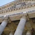 Bundestag, Reichstagsgebäude (Foto: Muns, CC BY-SA 3.0)