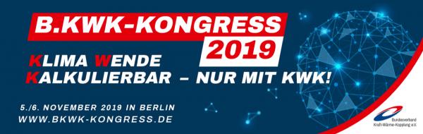 B.KWK Kongress 2019 Banner