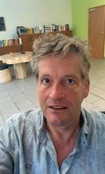 Dr.-Ing. Andreas Gimsa (Foto: Gimsa)