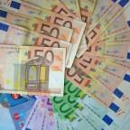 Euroscheine (Foto: Mattes)