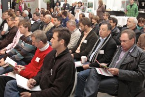 BHKW-Info-Tag 2010: Vereinsgründung
