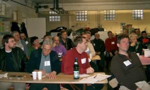 2. BHKW-Info-Tage 2006