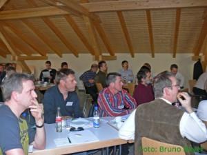 3. BHKW-Info-Tage 2007 (Foto: Bruno Beyer)