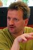 Thomas Reger, BHKW-Forum-Gründer und Ehrenmitglied