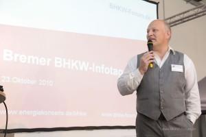 6. BHKW-Info-Tage 2010