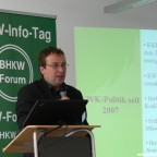 7. BHKW-Info-Tage 2011